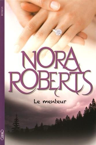 ROBERTS Nora - Le Menteur 41rvgj10