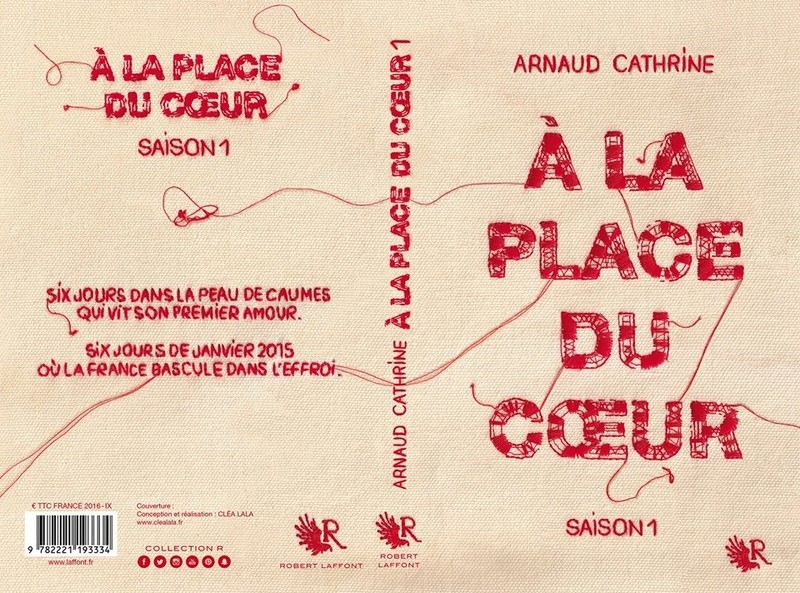 CATHRINE Arnaud - À la place du cœur - Saison 1 A_la_p11