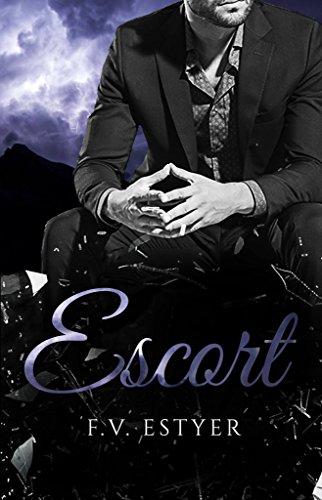 ESTYER F.V. - SINNERS & SAINTS - Tome 1 : Escort Escort10