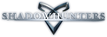 The Hunters of Shadow  - Convention autour de The ShadowHunters  Logo10