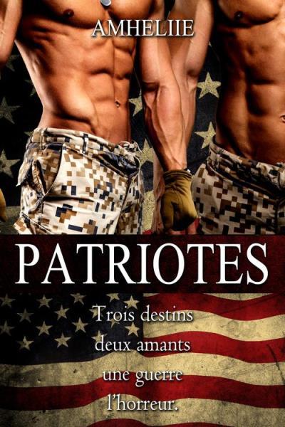 AMHELIIE - Patriotes Patrio10