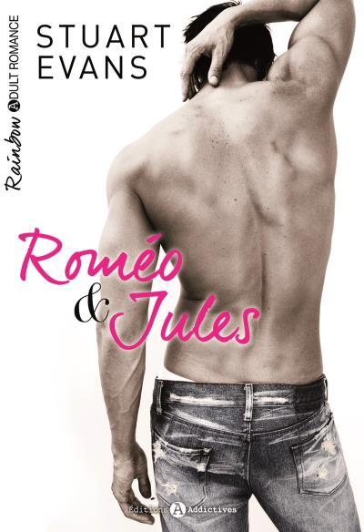 EVANS Stuart - Roméo & Jules Romeo_10