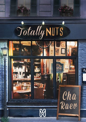 CHA RAEV - Totally Nuts Totall10