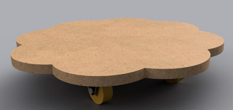 Fabriquer des objets avec la CNC Captur10