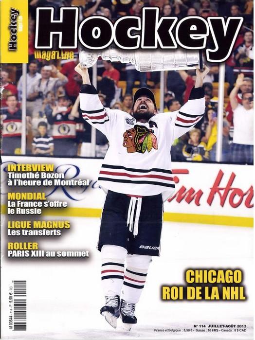 Articles Sur Les Albatros 2013 - 2014 Hockey10