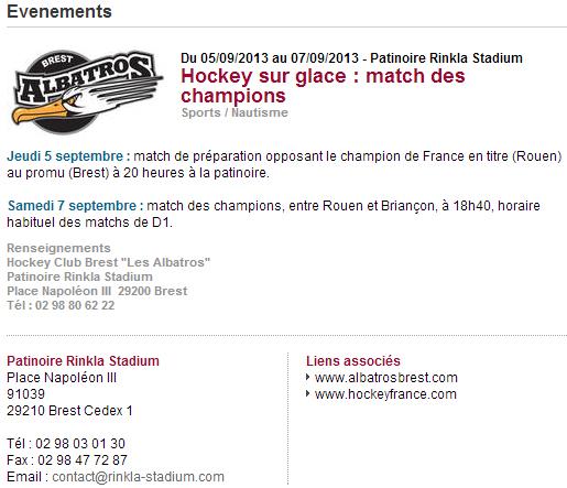 Les Albatros de Brest - Page 3 Match_10