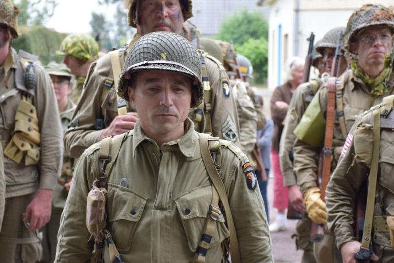 4 juin 2016 - Carentan Liberty March - Page 2 Dsc_0014