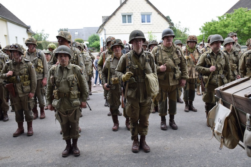 4 juin 2016 - Carentan Liberty March - Page 2 Dsc_0022