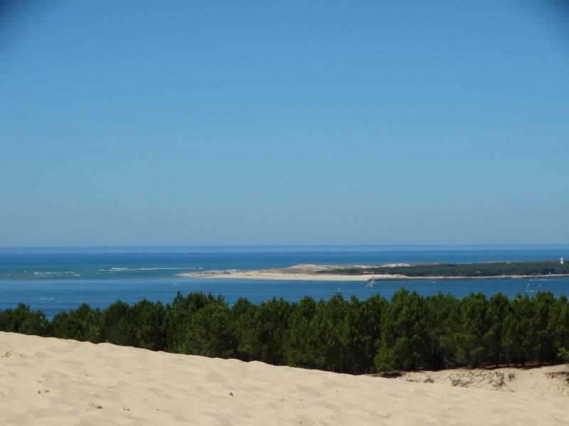 La dune du Pyla (bassin d'Arcachon) Dsc04048