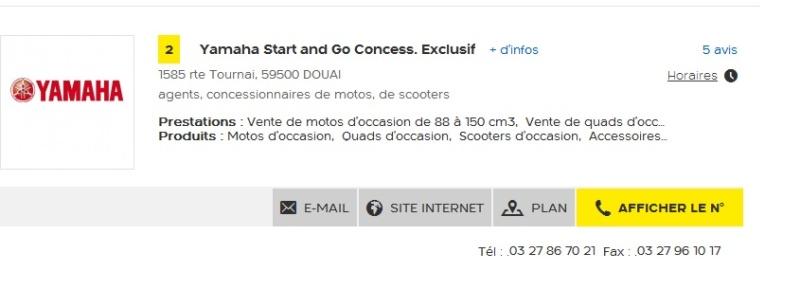 Bon ben voila la fin annoncé du VMax ! Start10