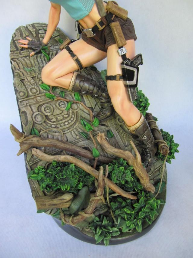 repaint statue weta sideshow bowen . - Page 8 Lara2210