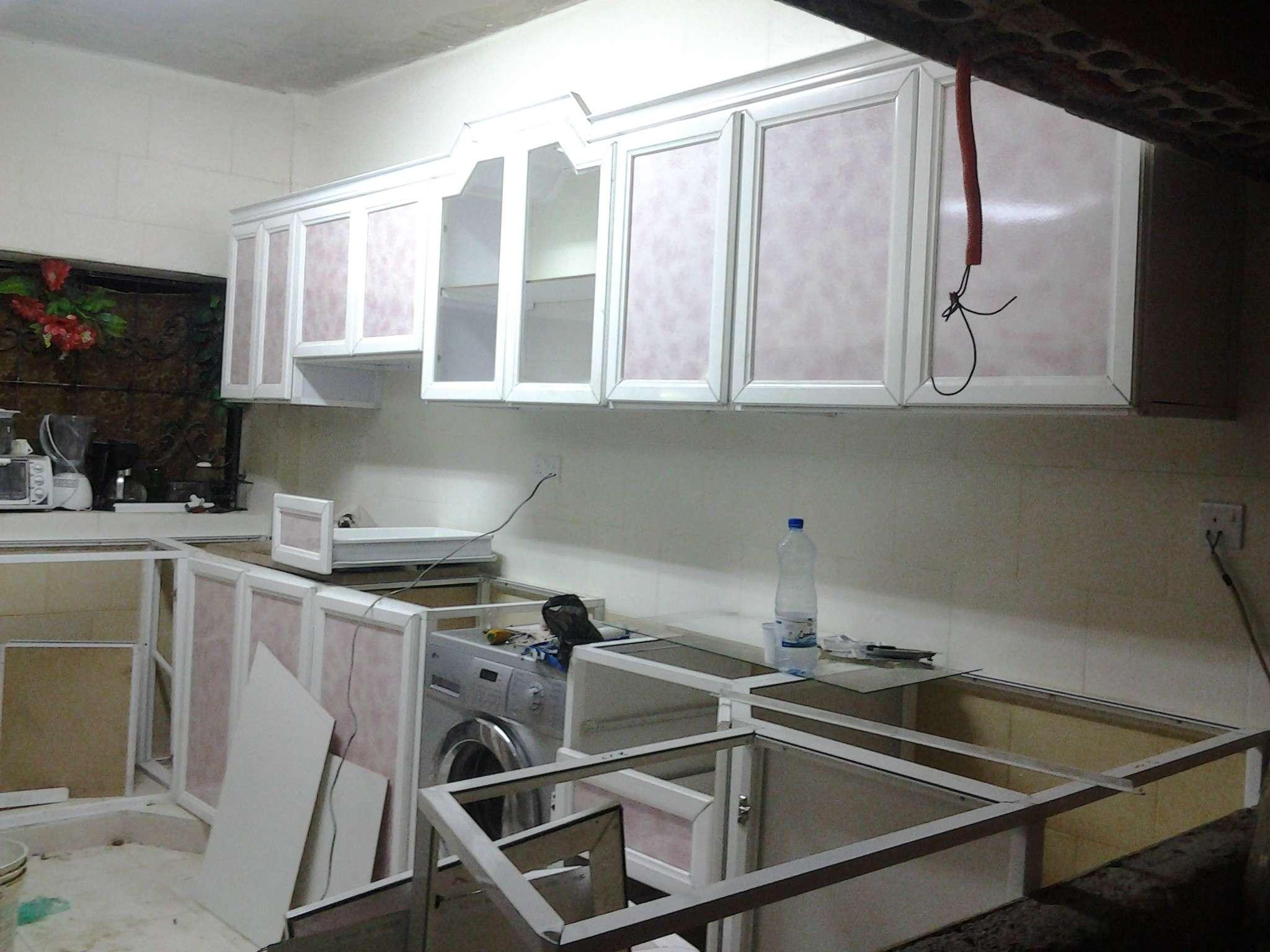صور للمطبخ وكيف عدلته 20130712