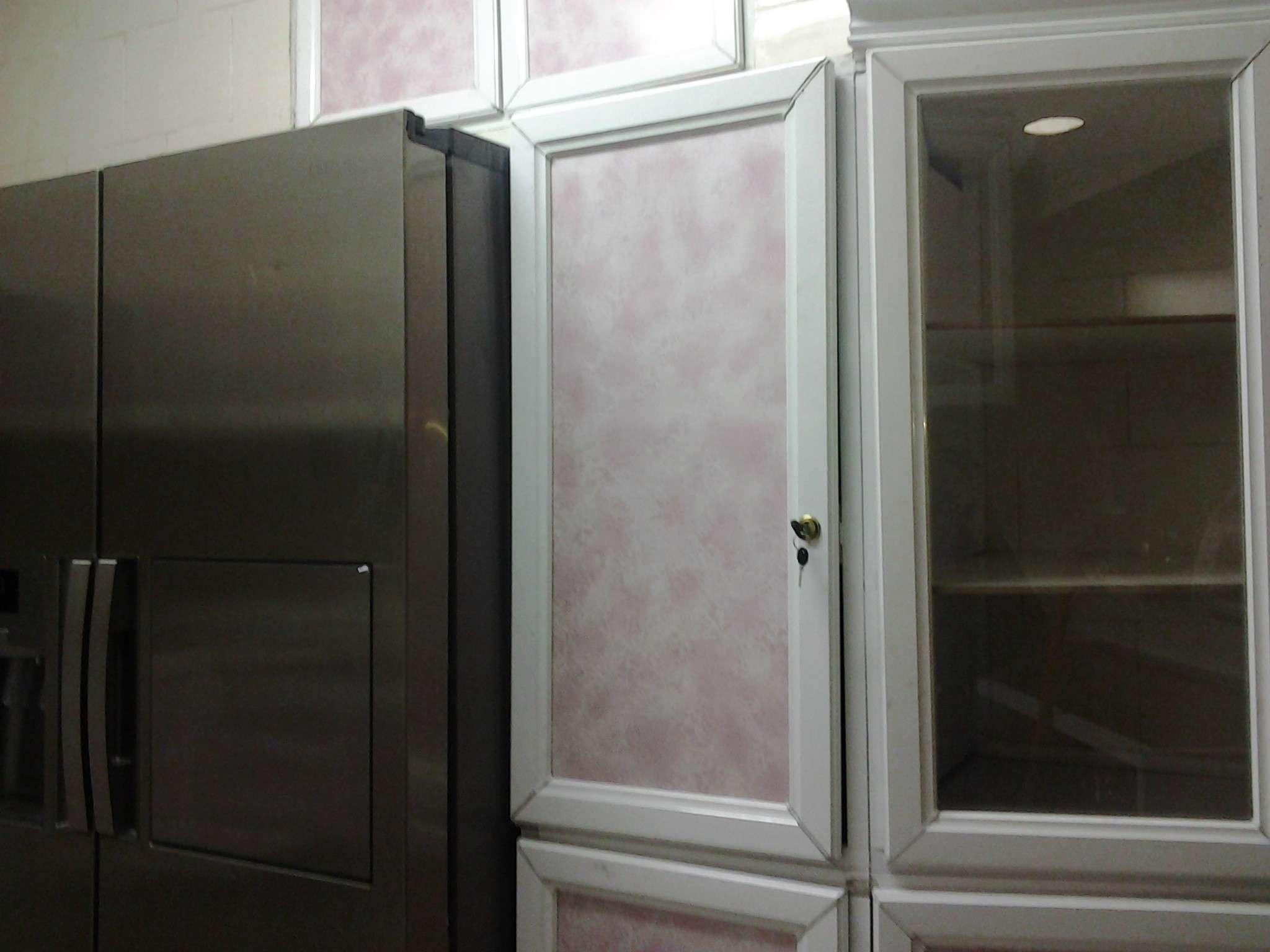 صور للمطبخ وكيف عدلته 20130715