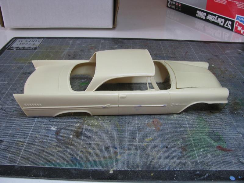 Chrysler New Yorker 1958 00411