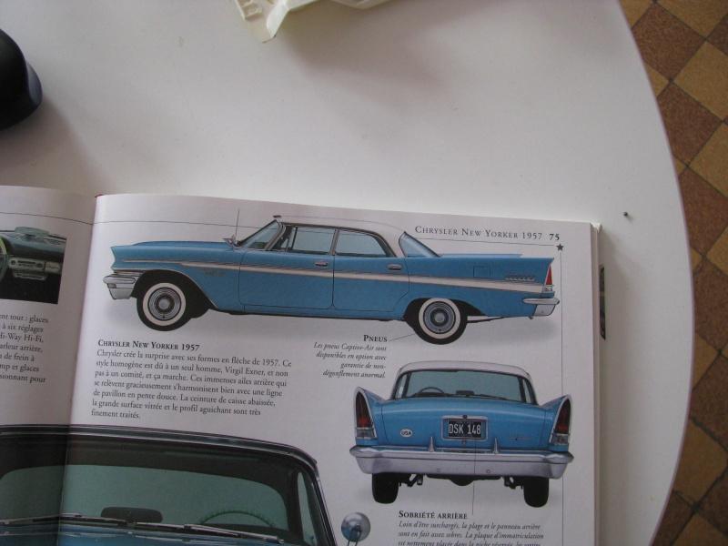 Chrysler New Yorker 1958 00512