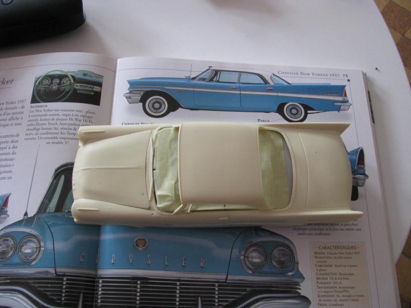 Chrysler New Yorker 1958 00612