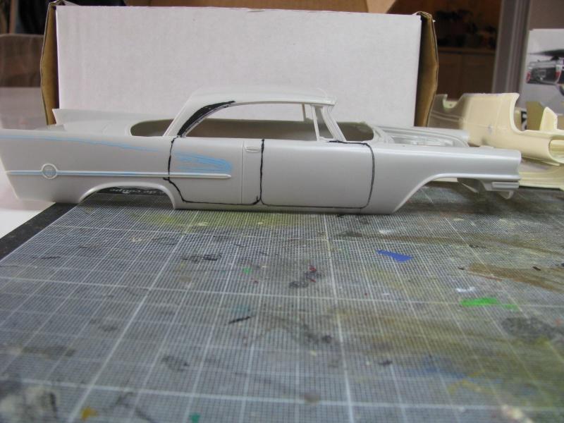 Chrysler New Yorker 1958 01111