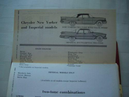 Chrysler New Yorker 1958 _12a10