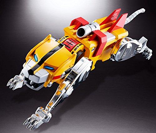 """SOC GX-71 Golion (""""Lion Voltron"""") B01010"""