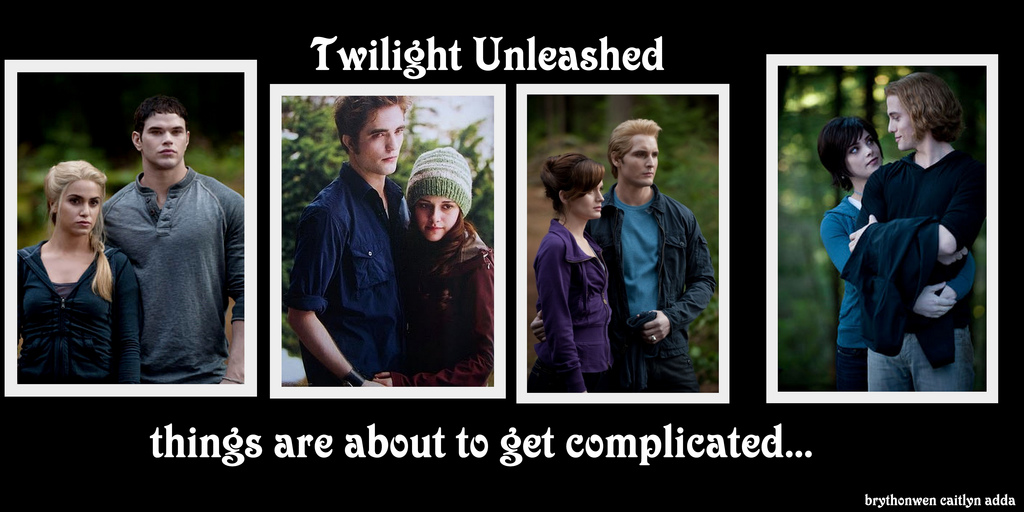 Twilight Unleashed