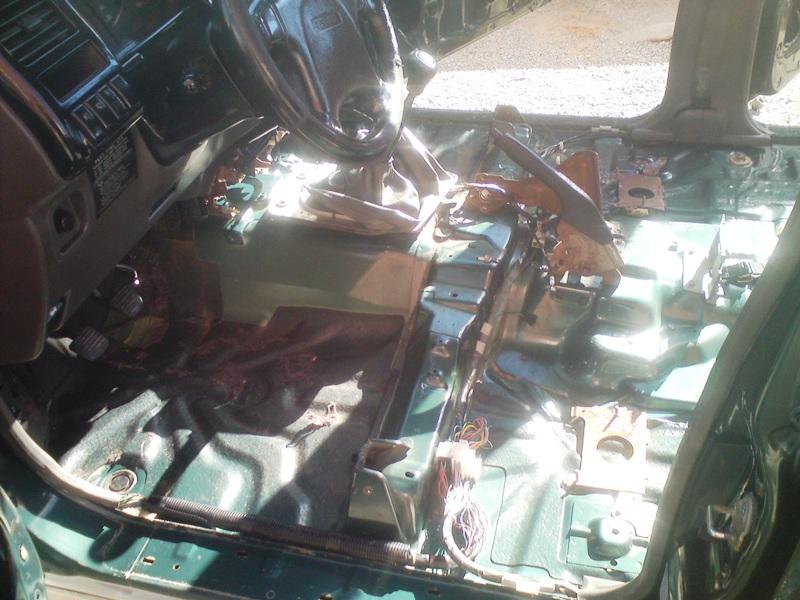[Med]Honda Civic 1.8 I-Vtec Sol110