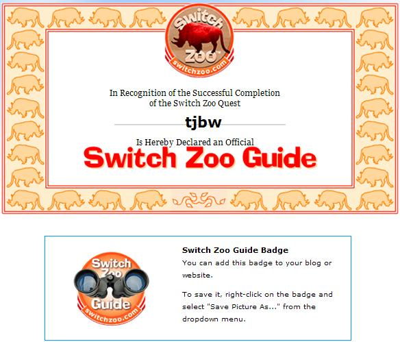 Zoo Quest Switch10