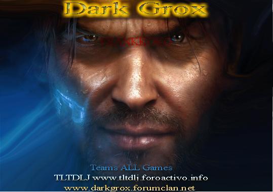 Clan Dark Grox