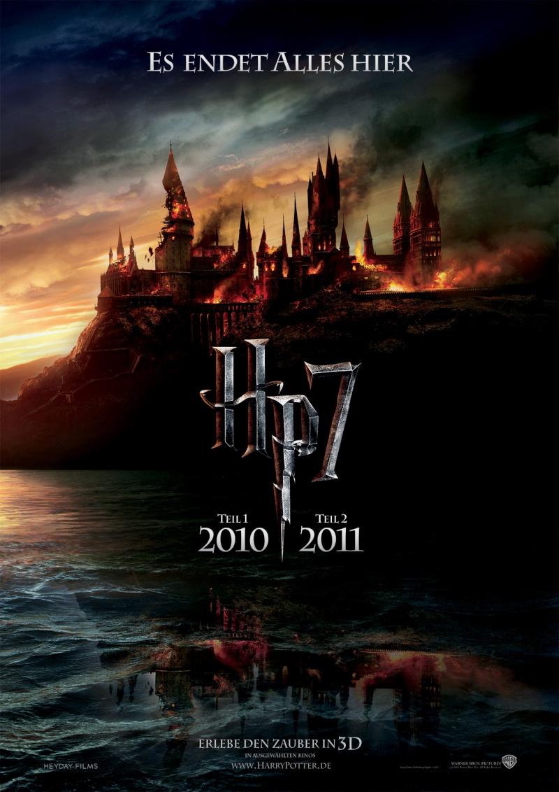 Harry Potter und die Heiligtümer des Todes Poster10