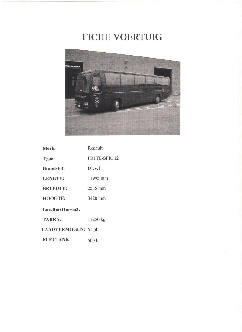"""CHARROI """"MARITIME"""" époque 21ème siècle! Bus10"""