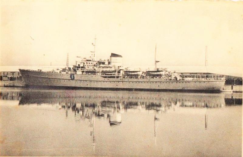1955 - AP957 (Congo 6, 7 et 8)liste d'équipage - Page 4 Kamina10