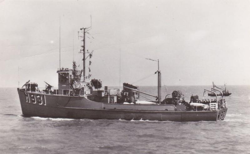 M931 KNOKKE Knokke13