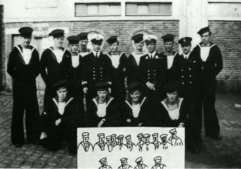 M/F 904 Debrouwer (ex HMS Spanker) - Page 5 Meunie10