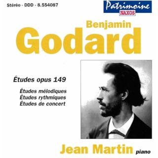Benjamin Godard (1849-1895) 07300910