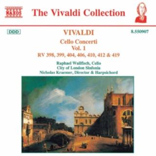 Antonio Lucio Vivaldi (1678-1741) - Page 4 07300911