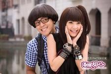 Rainie Yang Ryy_bm10