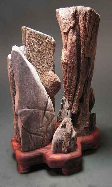 SUISEKI l'art mineral Rockin10