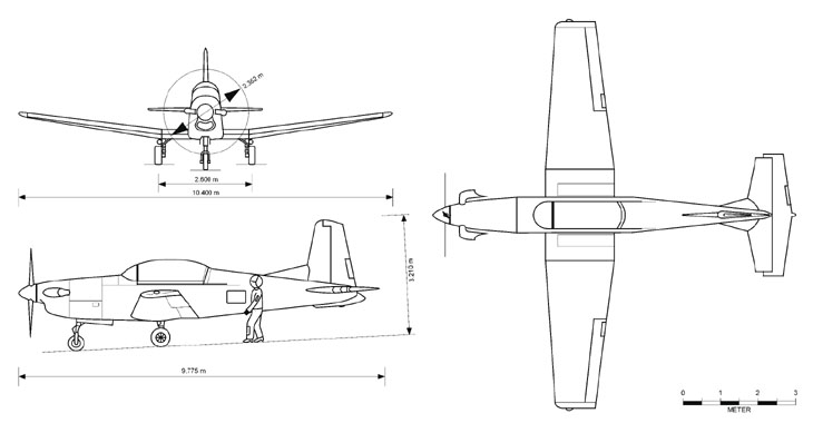 Avions de la seconde guerre mondiale - Page 8 Schema11