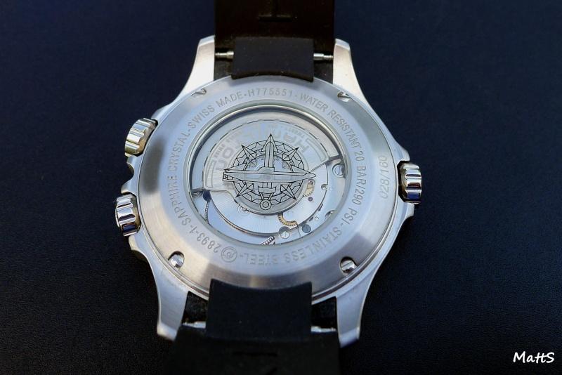La montre du sous marinier Hamsou10