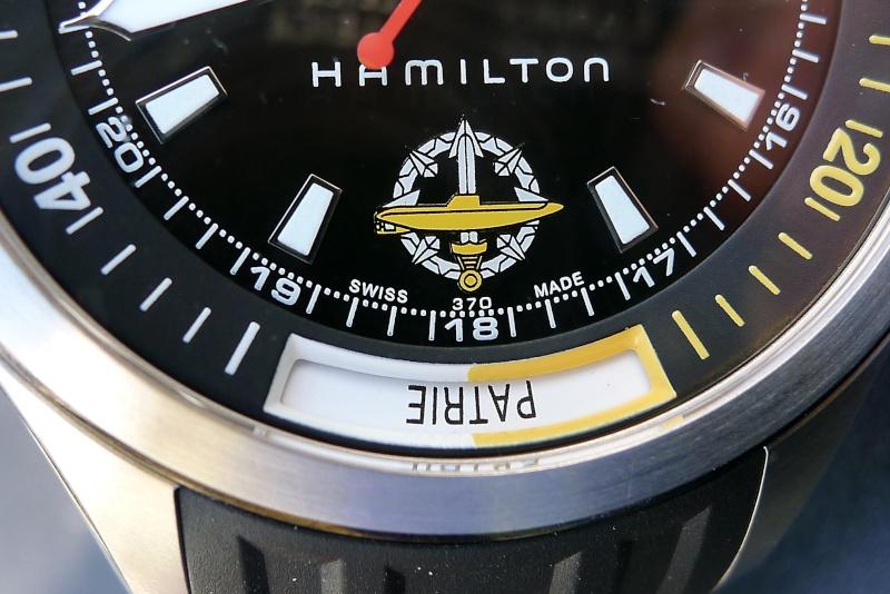 La montre du sous marinier Hamsou13