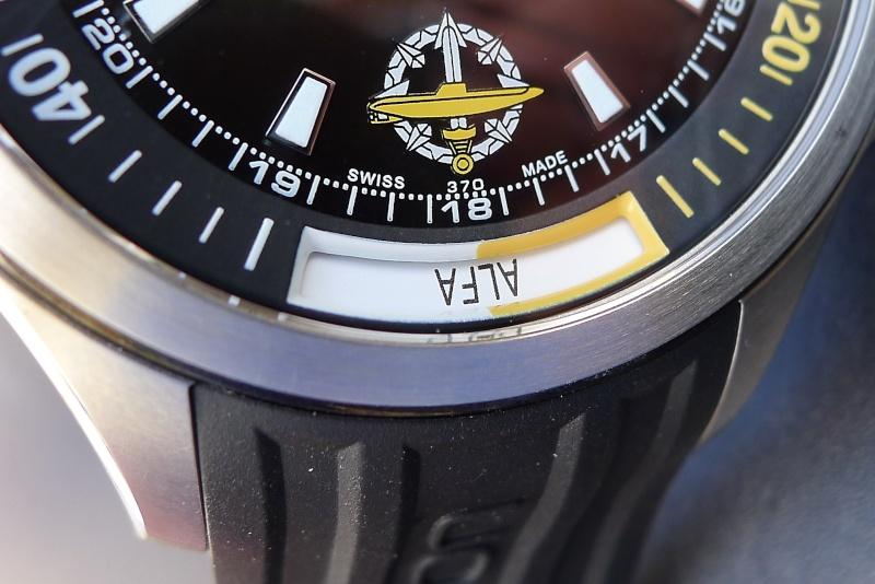 La montre du sous marinier Hamsou15