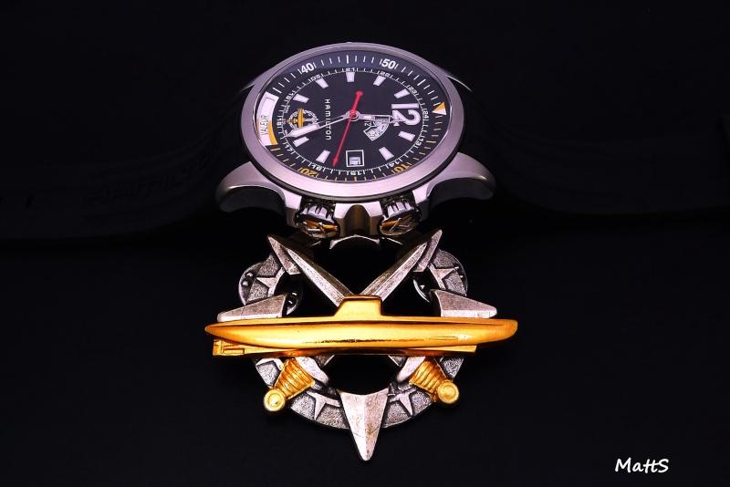 La montre du sous marinier Hamsou18
