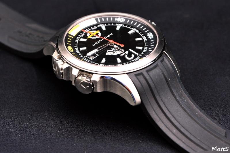 La montre du sous marinier Hamsou22