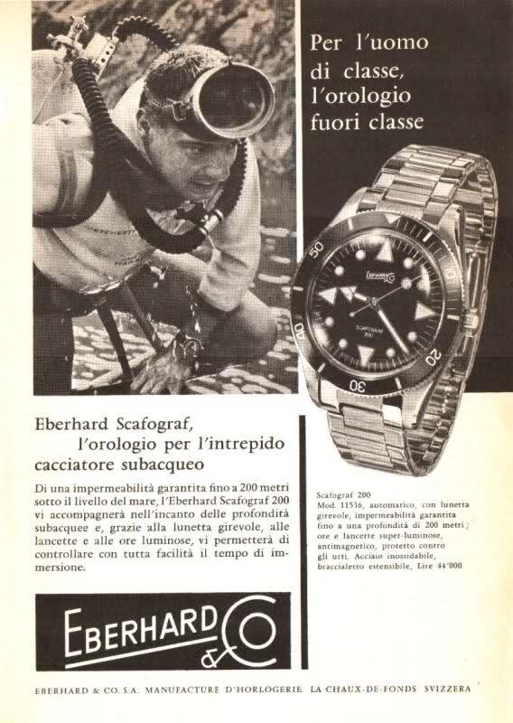 Saga des plongeuses: Eberhard Scafograf 200 Scafoa12