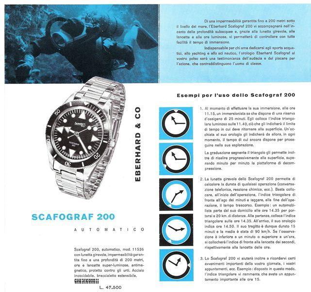 Saga des plongeuses: Eberhard Scafograf 200 Scafoa13