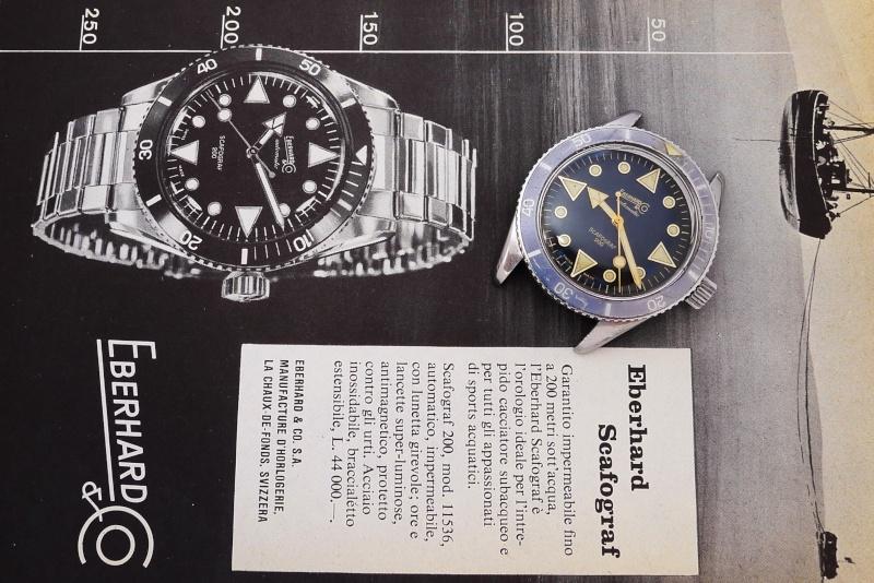 Publicités horlogères Scafoa14