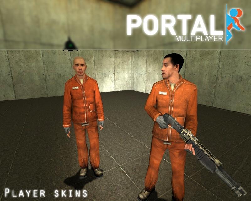 Citizen Aperture Skin Portal13
