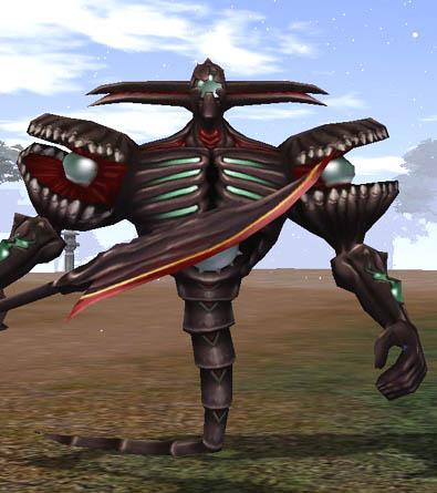Resultado de imagen de reaper metin2
