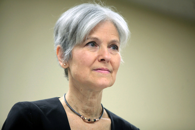 VOTE JILL STEIN (Old thread about BERNIE SANDERS -- U.S. Presidential Election 2016 - Page 2 25645610