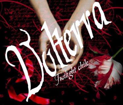 TwilightChile  Volterra