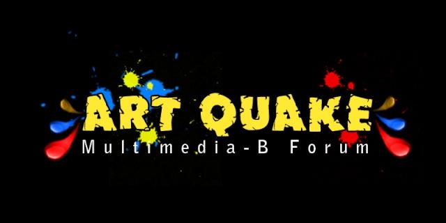 Contreng! Logo Art-Quake ! 210
